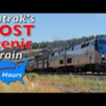 Amtrak from Chicago to California