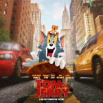 """""""Tom & Jerry"""" Poster"""
