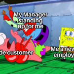 Thank you Manager