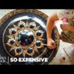 Why Gongs Are So Expensive