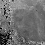 New Earth-observation satellite trains its eyes on the moon