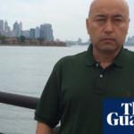 China hands death sentences to Uyghur former officials