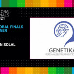 Extreme Tech Challenge Global Finals: Startup Pitches Part 1 - Genetika+