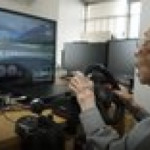 93-year-old Japanese ex-taxi driver becomes YouTube legend at racing games