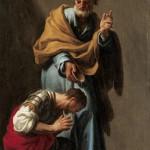 The feast of Saint Cornelius the Centurion
