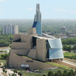 Canadian Museum for Human Rights - Winnipeg, Manitoba, Canada