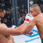 Nikolas Motta injured, out of UFC fight with Damir Hadzovic
