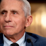 Fauci 'heartened' to see top Republicans encouraging vaccinations