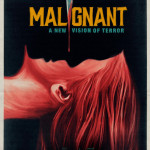 New Poster for James Wan's 'MALIGNANT'