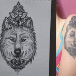 Another Horrible Tattoo