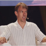 Guy crashes Bitcoin Conference stage 2021