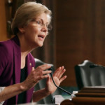 Elizabeth Warren calls for a crackdown on 'environmentally wasteful cryptocurrencies' to fight the climate crisis
