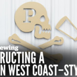 [Brewing Tip] Constructing a Modern West Coast–Style IPA
