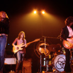 The official Led Zeppelin documentary is finally complete
