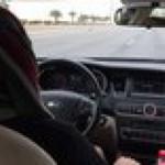 Kia Cadenza Drifting