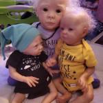 Nightmare babies