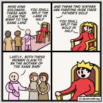 King Solomon - athirdthing