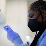 U.S. administers 346.5 million doses of COVID-19 vaccines -CDC