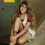 Enjoy this picture of Danielle Fishel!