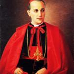 Blessed Alojzije Stepinac, pray for us
