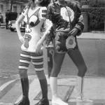 Streetwear during 70s