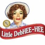 Little debhee-hee the smooth baker