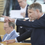 German far-right fails in bid to oust state governor