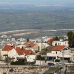 European powers call on Israel to halt settlement expansion