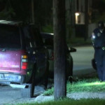 9-year-old boy accidentally shot in chest by father after alleged road rage incident
