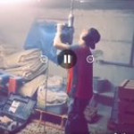Using a bigger drill than you can handle