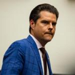 Embattled Florida Rep. Matt Gaetz is denied a meeting with Trump