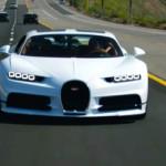 Bugatti Chiron, Lamborghini Huracan, and More