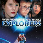Explorers, 1985