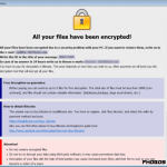 Romanian hospital gets hit with ransomware refuses to pay and uses paper to continue its activities