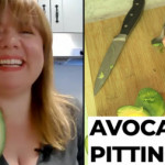 Does TikTok Know the Easiest Way to Pit and Avocado?