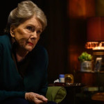 First Image of Diana Rigg in 'Last Night in Soho'