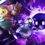 Fall Guys: Ultimate Knockout - Ratchet and Clank Limited Time Events Reveal Trailer