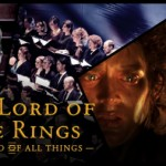 The Lord of the Rings - THE END OF ALL THINGS