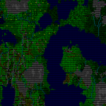 700,000 lines of code, 20 years, and one developer: How Dwarf Fortress is built