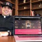 Fall River seminarian develops apologetics website
