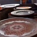 Look at these plates!