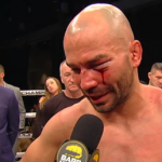 """Artem Lobov shares his take on Conor McGregor's post-fight interview at UFC 264: """"It shouldn't have happened"""""""