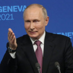 Russia disconnected itself from the rest of the internet, a test of its new defense from cyber warfare, report says