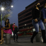 Pandemic, hunger force thousands into sex work in Mexico