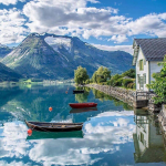 A perfect place to stay in Hjelle, Norway