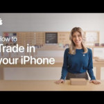 Learn how to trade in your iPhone — Apple Support