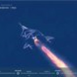 Billionaire Richard Branson and his Virgin Galactic rocket reached space