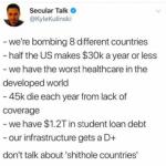"""""""Shithole countries"""""""
