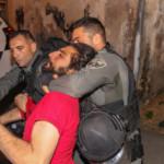 Palestinians vow to save Sheikh Jarrah neighbourhood