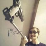Name: New Camera. Attacks: shoot (does 999 damage to self)